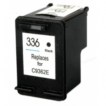 Compatível HP 336 Preto