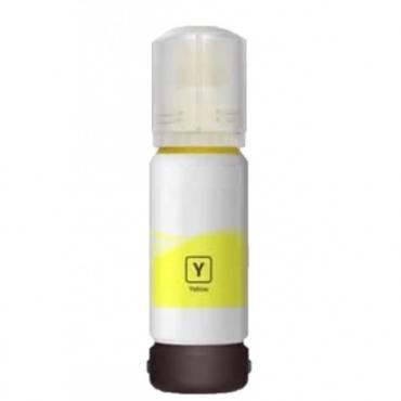 Tinta Epson 102 Compatível Amarelo 70ml